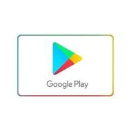 美國 Google Play Gift Card 谷歌禮物卡 美金5元 序號 可超商