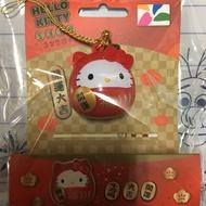 Kitty 達摩造型悠遊卡 限量版