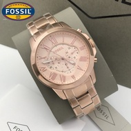 FOSSIL Watch For Men Origianl Pawnable FOSSIL Watch For Women Original FOSSIL Couple Watch New