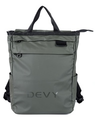 DEVY DEVY BACKPACK-034-1004- GY