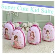 กระเป๋าล้อลากสำหรับเด็กผู้หญิง,กระเป๋าเดินทางมีล้อลากกระเป๋าล้อลากสำหรับเด็ก
