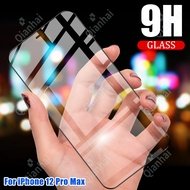 Full Cover Tempered Glass For iPhone 12 iPhone 12 Pro iPhone 12 Pro Max iPhone 12 Mini Protective Film