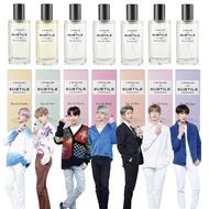 BTS x VT L'ATELIER des SUBTILS Perfume + Photo & Signature Card