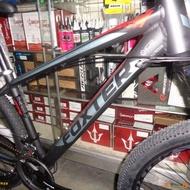 Foxter 302 Bike