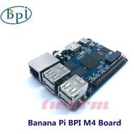 TW12971 / 香蕉派 Banana Pi M4 (BPI-M4)  2GB 開發板 Realtek RTD1395
