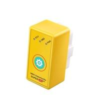 Petrol Vehicles Plugs Play Interface Super Obd2 Ecu Chip Tuning Box Hugbabym1