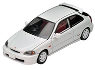 [iroiro] Tommy Tech Tomica Limited Vintage Neo 1/64 LV-N158a Honda civic Type R 97 Yearly Bag