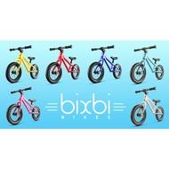 加拿大 Bixbi 滑步車  Pushbike 附課程券