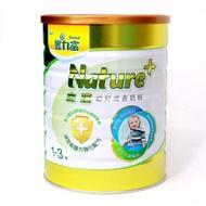 (豐力富)Nature+ 1-3歲金護幼兒成長奶粉1.5kgx1罐