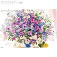 ✶❃✆Japan import Jigsaw Puzzles BEVERLY 1000PCS Adult puzzle Flower of peace1111