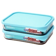 【刷卡10%回饋】《Glasslock》格拉氏洛克強化玻璃減油微波保鮮盒 SP-1811  **免運費**