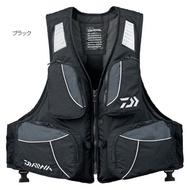 DAIWA DF-6307 中階款 CP值最高 救生衣 救生背心 浮力背心 釣魚背心