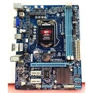 熊專業★ GIGABYTE 技嘉科技GA-H61M-DS2 1155 保固 H61 ATX規格 DDR3