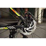 MTB Bikes Size 27.5 Alloy Frame