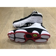 "Nike Air Jordan 13 ""He Got Game"" 熊貓"
