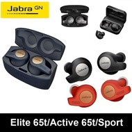 【Clearance Sale 】Jabra Elite Active 65T True Wireless Earphones Earbud Headphones US version