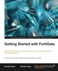 Getting Started with FortiGate (Paperback)