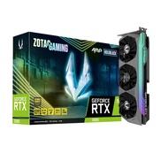 ZOTAC索泰 GAMING GeForce RTX 3080 AMP Holo 顯示卡