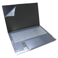【Ezstick】Lenovo Yoga Slim 7i Pro 14吋 靜電式筆電LCD液晶螢幕貼 (可選鏡面或霧面)