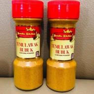 Temulawak powdered kitchen spices 60gr