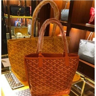 法國空運 Goyard St. Louis shopping Bag 現貨