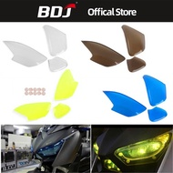 ★BDJ★ XMAX 250 \ 300 2020 Durable Lamp Headlight Protection cover Guard Motorcycle xmax300 xmax250 Accessories