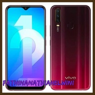 Termurah Hp Vivo Y12 Ram 3 64Gb Resmi Vivo Indonesia Vivo Y12 Ram 3   64 Gb