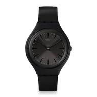 【SWATCH】SKIN超薄系列手錶 SKINCLASS 經典(40mm)