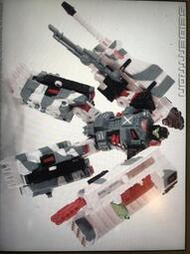 【達人】全新 變形金剛 Botcon TFCC 2009 年會限定 榮耀之翼系列 Flak 高射炮/高射砲