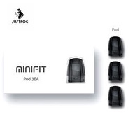 【VS】原廠正品 JustFog Minifit KIT 替換倉