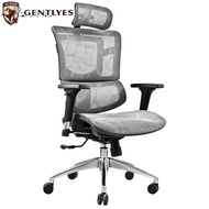 ✨Ready Stock✨Ergonomic  computer  home gaming  waist support spine office  back mesh  office workstation desk and chair