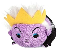 Disney Tsum tsum Villains Ursula plush mini-