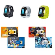 [EARLY BIRD BONUS ENDED] Bandai Vital Bracelet VB Digimon Digital Monsters  (Pre-Order)