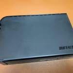 Buffalo HD-LXU3 3TB HDD 外置硬碟 (日本製)