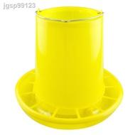 @萌寵用品@☞✔【雞飼料桶】【熱銷1萬+】養殖雞料桶 水桶小雞飼料桶雞用料槽 水壺喂