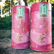 【老公的茶】 最後兩罐。東方美人茶 比賽茶 第七屆全國東方美人茶競賽 頭等獎~只剩兩罐