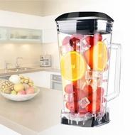 XIANGGELIAL✿ BPA 3HP 2200W Heavy Duty Commercial Grade Blender Mixer Juicer Fruit Blender