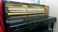 烏克時代~日本製Yamaha U1 山葉二手鋼琴 中古琴 中古鋼琴 G1323865