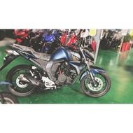 Yamaha FZS150 重機販售 進口檔車 平價款入門款FZS150