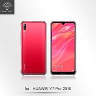 【Metal-Slim】HUAWEI Y7 Pro 2019(強化防摔抗震空壓手機殼)