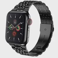 สำหรับApple Watch SE 6 Band 44มม.40มม.สแตนเลสสำหรับIWatch 5 4แถบApplewatch 3 42มม.38มม.โลหะ2021