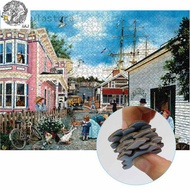 1000pcs Jigsaw Puzzles decompression animal scenery puzzle adult Puzzles75756989ddraw1386.my