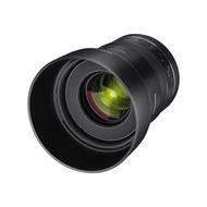 . SAMYANG XP Premium 50mm F1.2 手動 廣角鏡頭 8K AE 超高解析度 CANON EF 全片幅 正成公司貨 一年保固