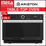 ARISTON MWC 339 BL 33L 6 IN 1 COMBI MICROWAVE OVEN