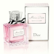 Dior迪奧Miss Dior Blooming Bouquet 粉花漾甜心淡香水100ml附Dior禮袋