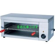 全新款電熱上火烤爐 面火烤爐 燒烤爐 電烤爐(如紅外線上火4~6管燒烤爐)