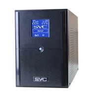 UPS uninterruptible power supply V3000 regulated 3KVA 1800W server single Computer 2 hours 6 computers available