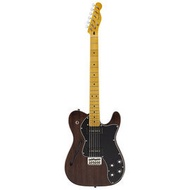 [福爾摩沙樂器]FENDER  MODERN PLAYER TELECASTER THINLINE DELUXE 電吉他 楓木指板