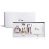 Dior 迪奧 明星香氛禮盒組