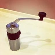 二手咖啡豆手動磨豆機